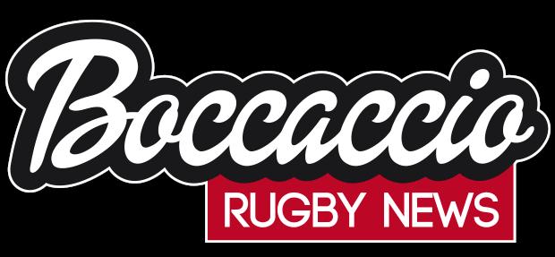 Boccaccio Rugby News
