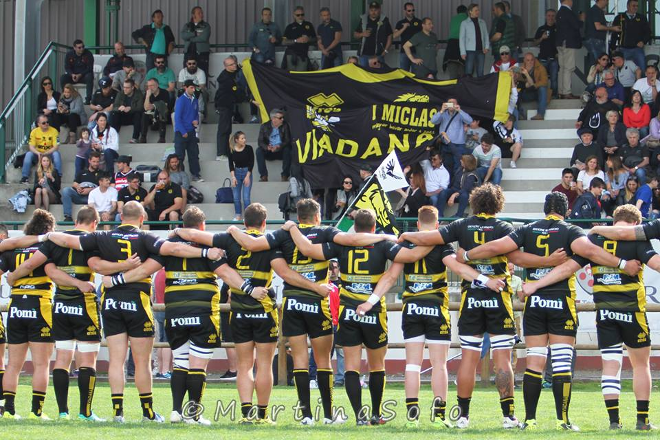 Calendario Eccellenza Rugby.Trofeo Eccellenza Varato Il Calendario 2017 18 Boccaccio