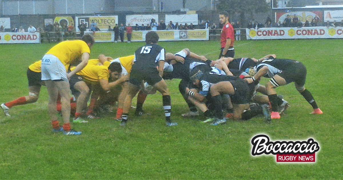 Calendario Eccellenza Rugby.Home Boccaccio Rugby News